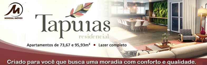 Condominio Tapuias
